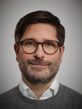 Timo Eggers