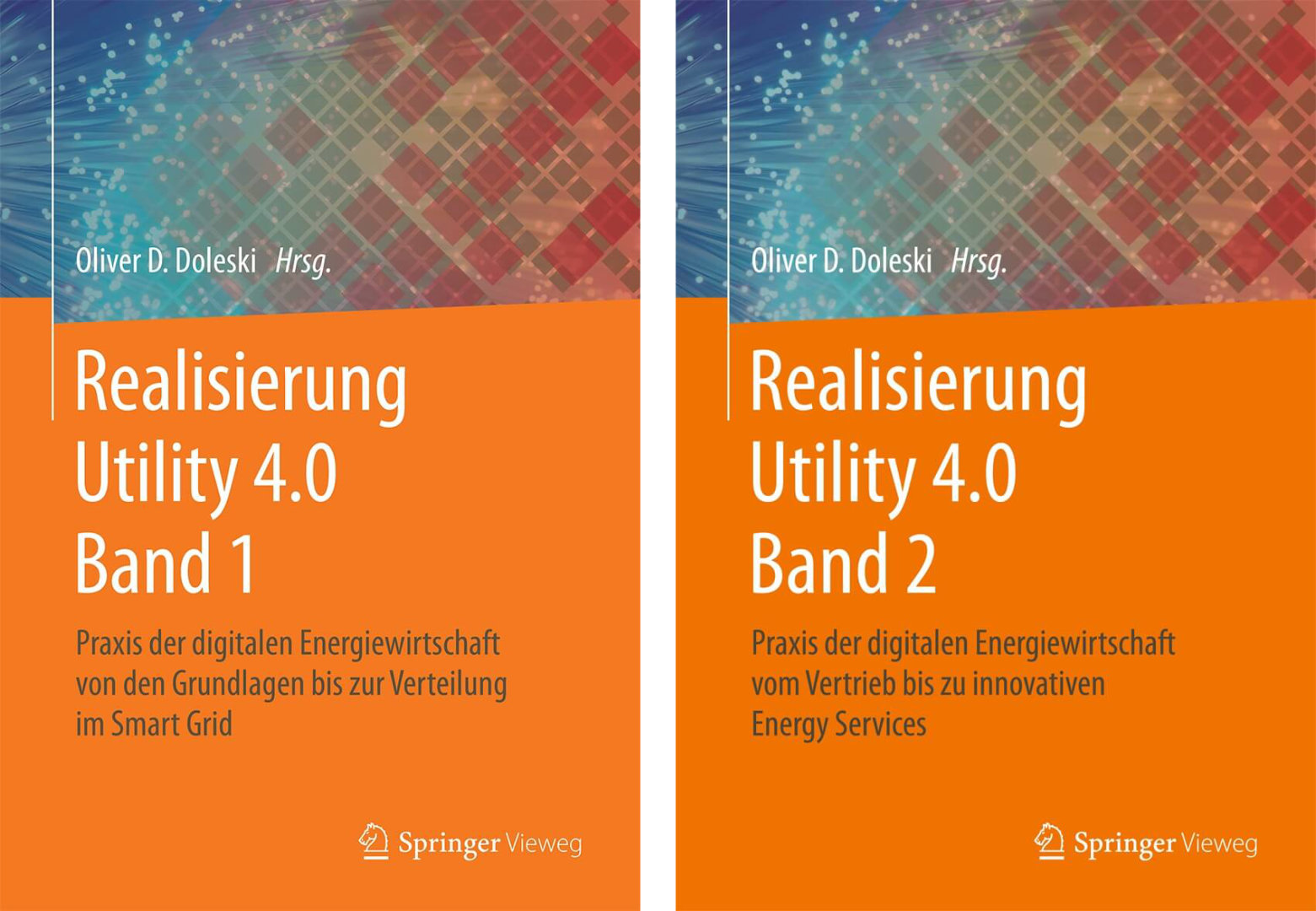 Der Doppelband Utility 4.0