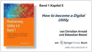 Realisierung Utility 4.0 Band 1 Kapitel 05