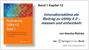 Realisierung Utility 4.0 Band 1 Kapitel 12