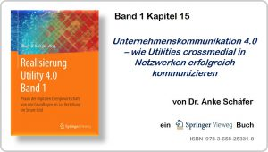 Realisierung Utility 4.0 Band 1 Kapitel 15