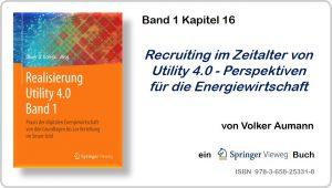Realisierung Utility 4.0 Band 1 Kapitel 16