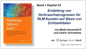 Realisierung Utility 4.0 Band 1 Kapitel 32