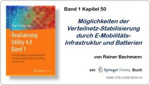 Realisierung Utility 4.0 Band 1 Kapitel 50