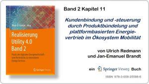 Realisierung Utility 4.0 Band 2 Kapitel 11