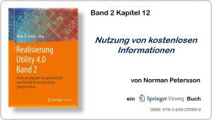 Realisierung Utility 4.0 Band 2 Kapitel 12