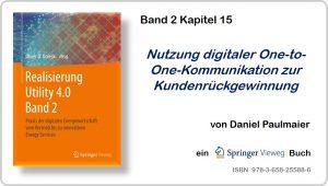 Realisierung Utility 4.0 Band 2 Kapitel 15
