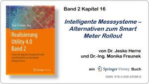 Realisierung Utility 4.0 Band 2 Kapitel 16
