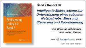Realisierung Utility 4.0 Band 2 Kapitel 26