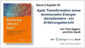 Realisierung Utility 4.0 Band 2 Kapitel 34
