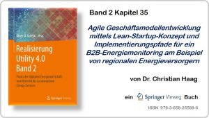 Realisierung Utility 4.0 Band 2 Kapitel 35