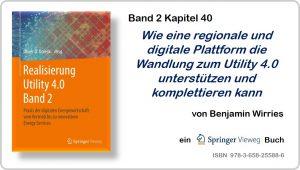 Realisierung Utility 4.0 Band 2 Kapitel 40