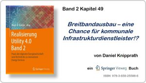 Realisierung Utility 4.0 Band 2 Kapitel 49