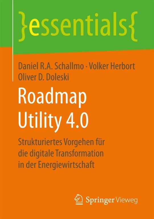 Roadmap Utility 4.0